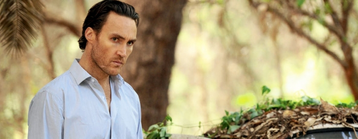 Callan Mulvey in a scene from Robert Connolly's contribution to The Turning, Aquifer.