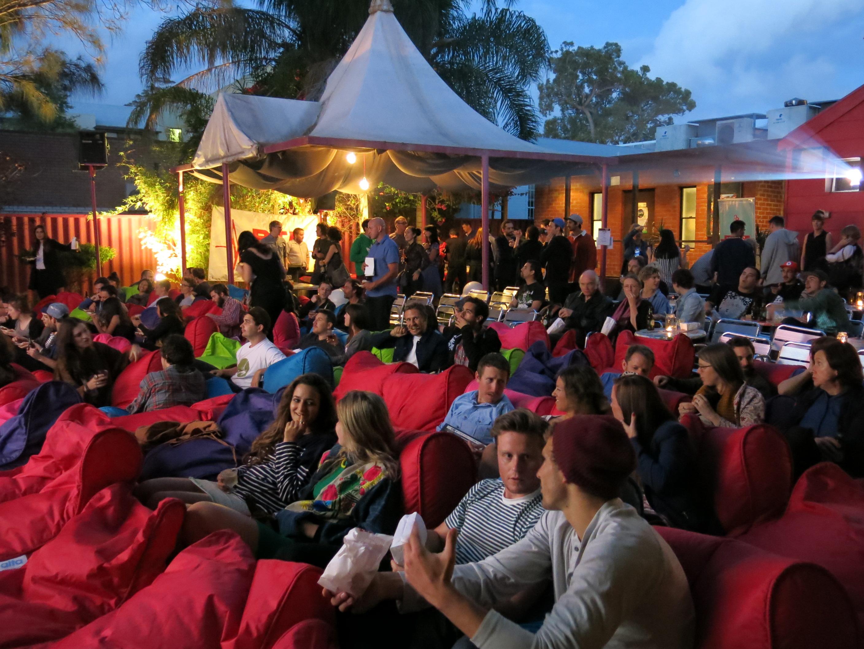 Three Between Toddler Amp Teen Top 10 Outdoor Cinemas In Perth