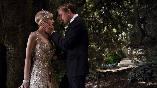 Baz Luhrmann's The Great Gatsby received a staggering 13 nomination.