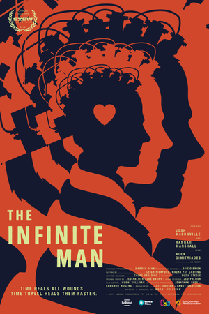 The Infinite Man Poster