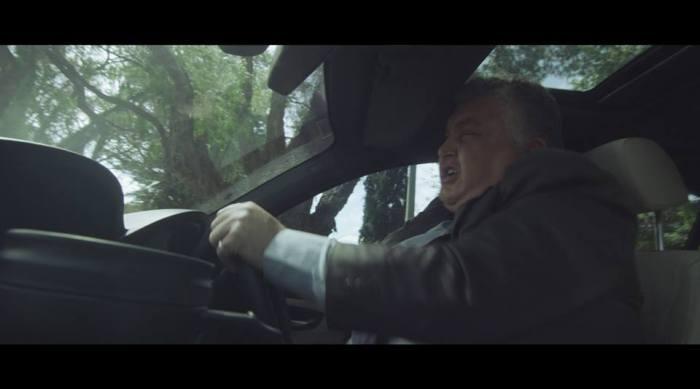 actor Mario Piccoli - Steve heart attack