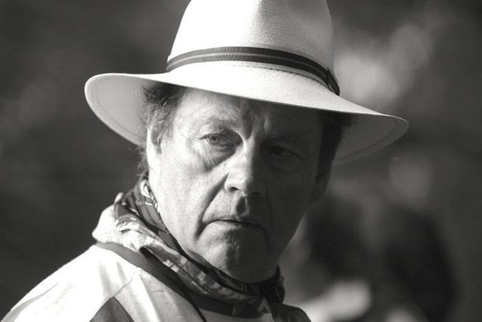 Director Bruce Beresford
