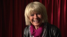 ABC's At The Movies presenter Margaret Pomeranz