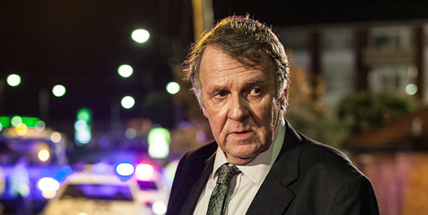 Tom Wilkinson plays Carl in Felony.