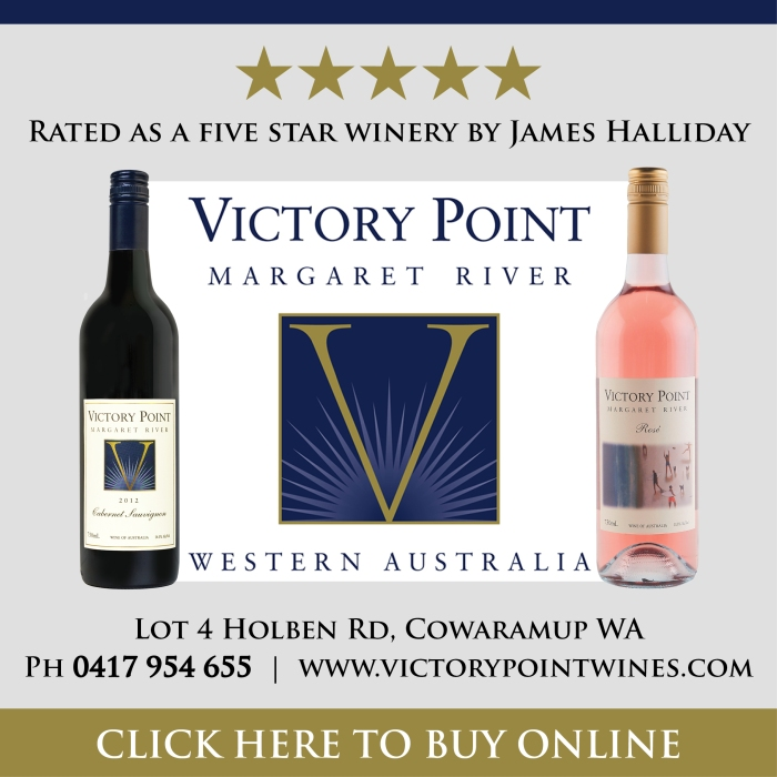 VICTORY POINT ADVERT