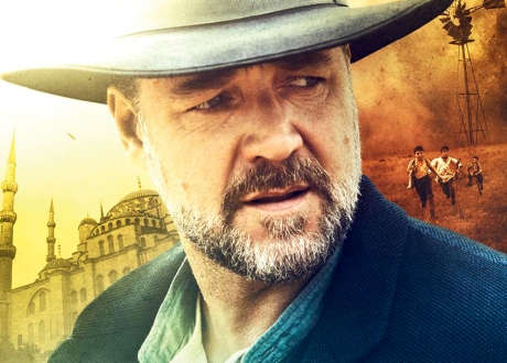 The Water Diviner Featured
