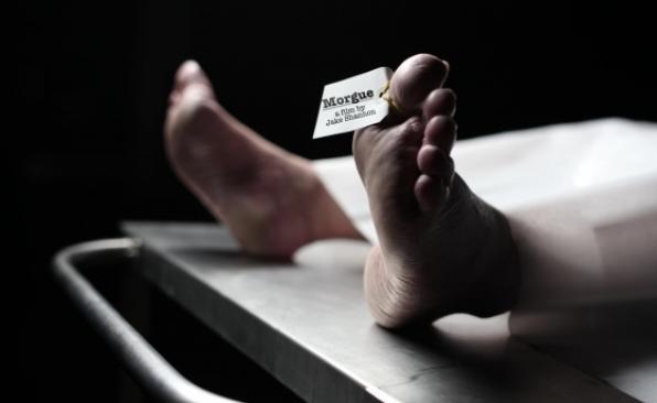 Morgue (Lewis Rodan)
