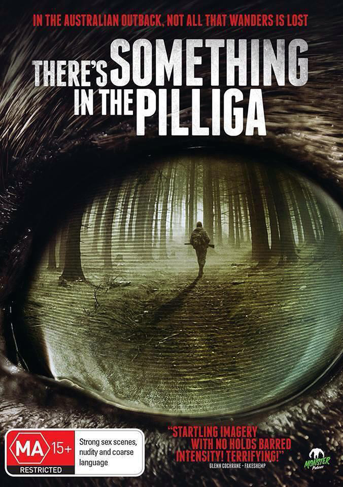 Theres something in the pilliga