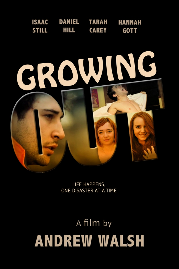 Growing Out poster