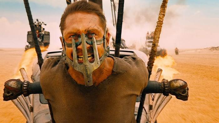 Mad Max Fury Road Cinema Australia 1