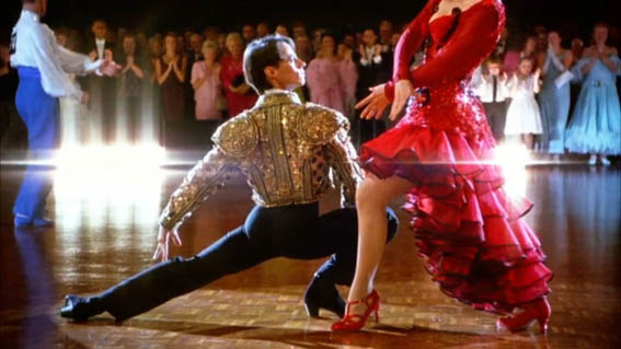 Strictly Ballroom Cinema Australia
