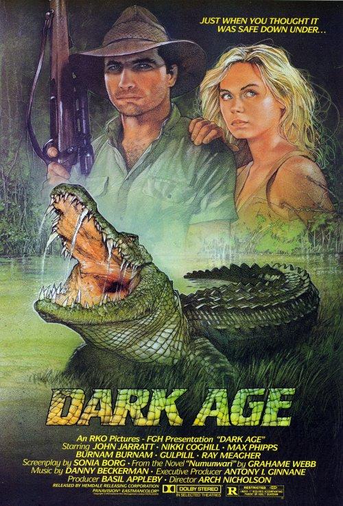 Dark Age Cinema Australia