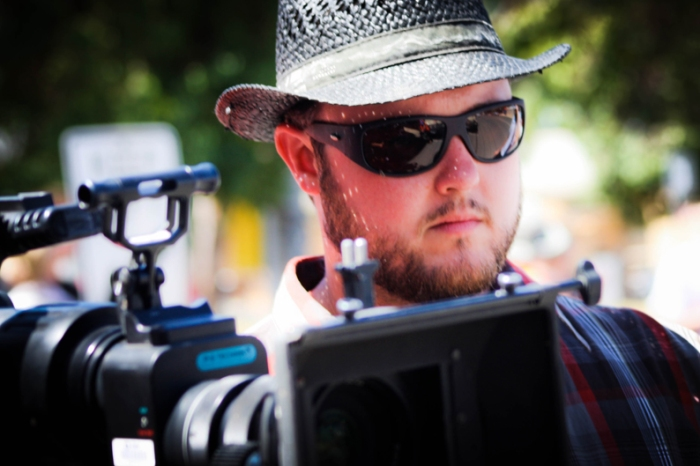 Director Ryan Coonan