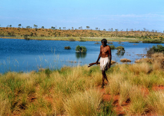 Putuparri and the Rainmakers Cinema Australia