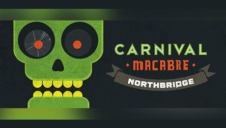 Carnival Macabre Cinema Australia