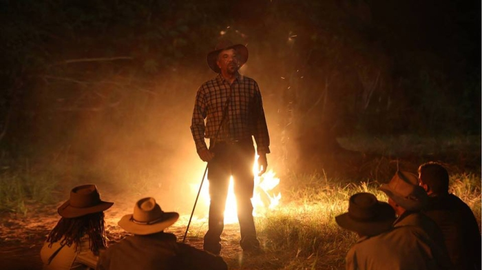 Cinema Australia Red Billabong 1