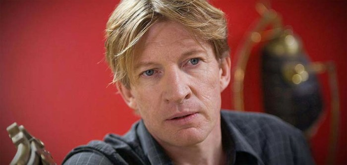 David Wenham in Paul Cox's Force of Destiny.