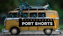 Port Shorts Featured