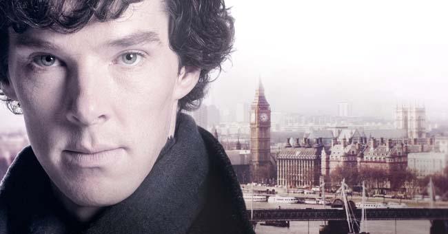 Sherlock: The Network.