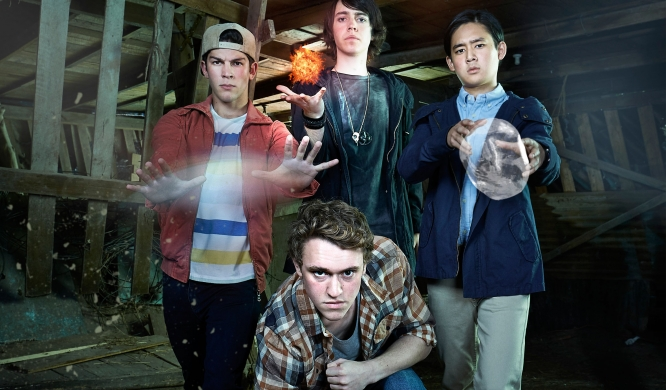 Nowhere Boys Cinema Australia