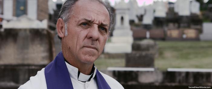 Sacred Heart Cinema Australia 5