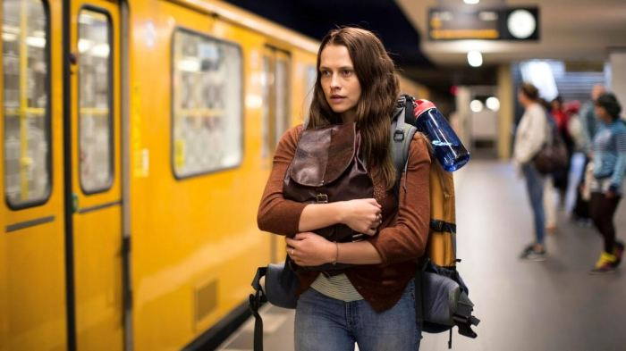 Tersa Palmer as Clare in Cate Shortland's as yet untitled film.