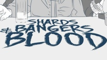 Shards Bangers & Blood Cinema Australia