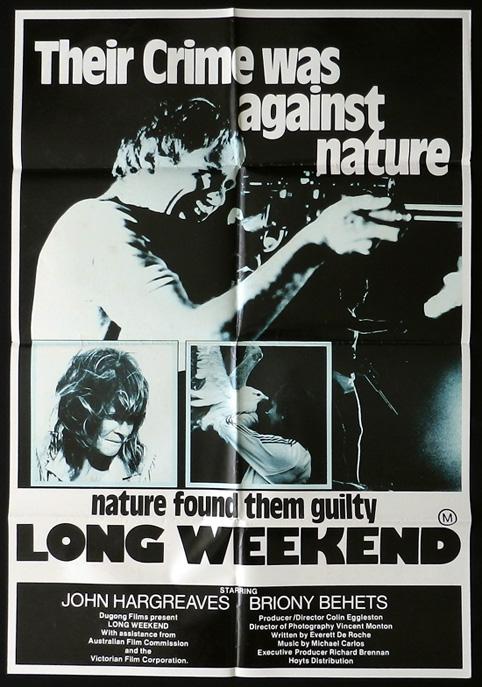 Long Weekend Cinema Australia 5