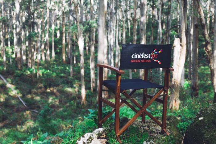 Cinema Australia CinefestOZ 2