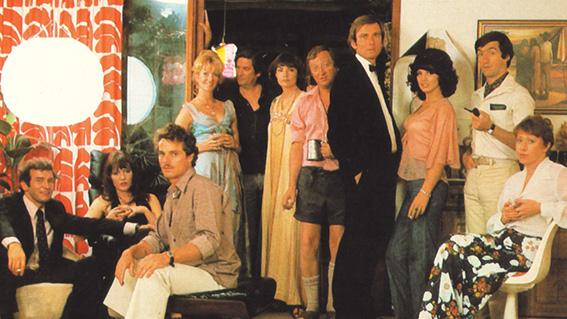 Dons Party Cinema Australia 1