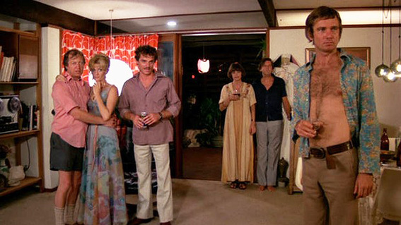 Dons Party Cinema Australia 3
