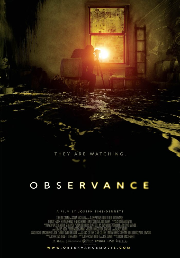 Observance Cinema Australia 2