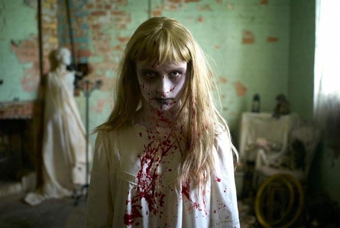 Scare Campaign Cinema Australia 2