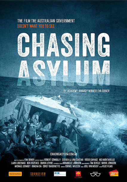 Chasing Asylum 2