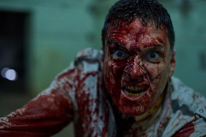 Scare Campaign Cinema Australia 3