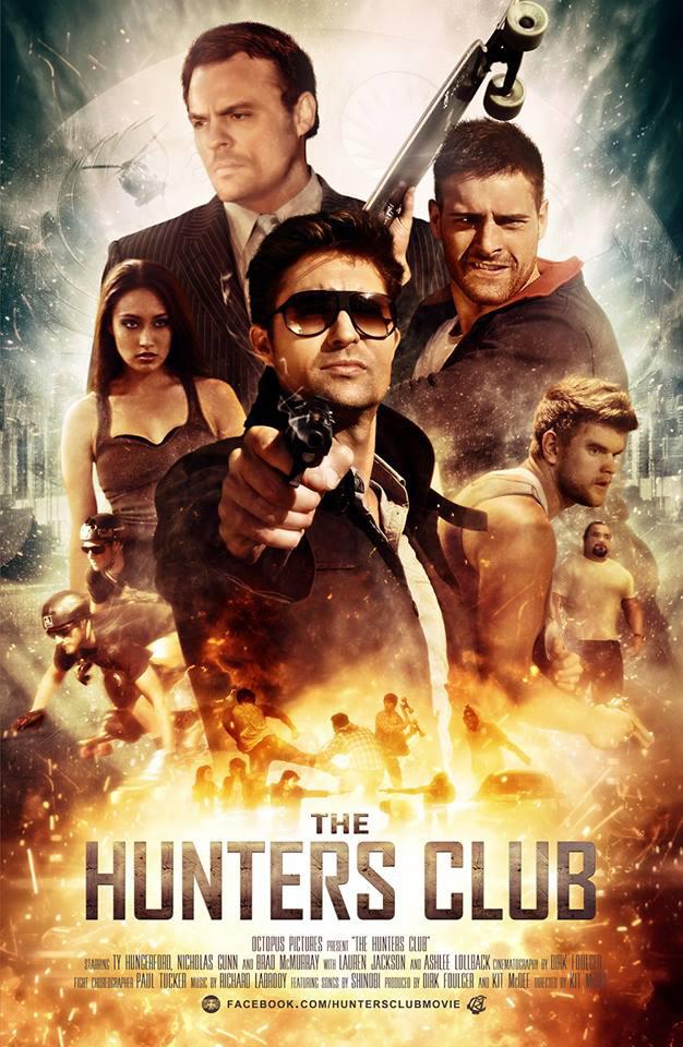 The Hunters Club Cinema Australia