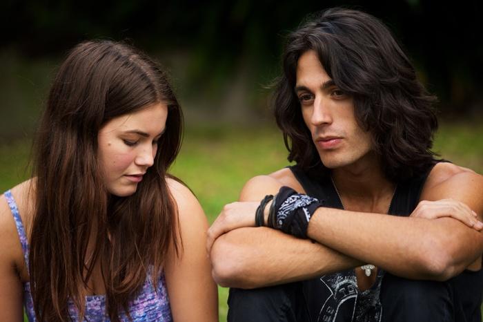 Teenage Kicks Cinema Australia 6