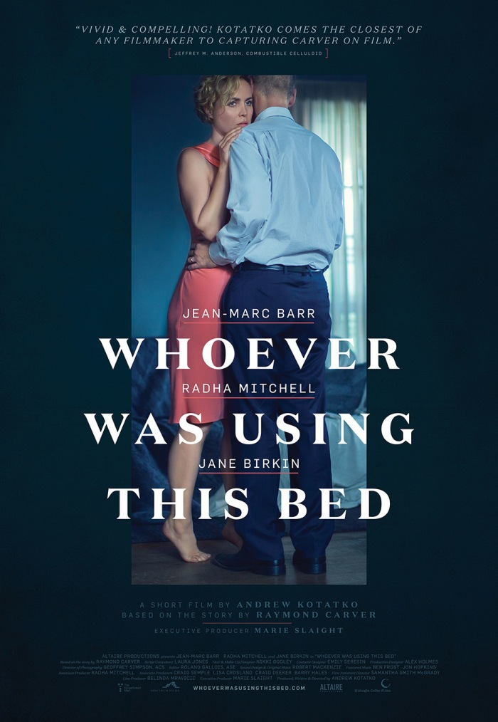 Image result for Whoever Was Using This Bed Andrew Kotatko