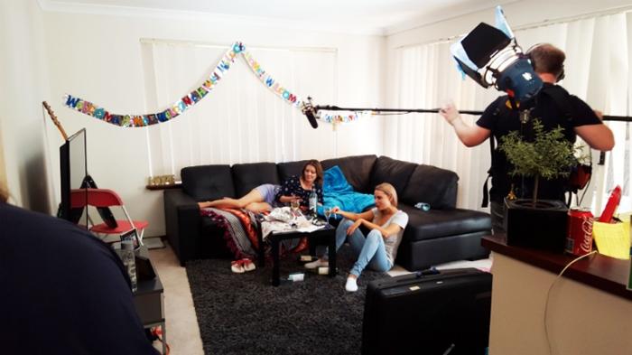A Girls Best Friend Cinema Australia 1