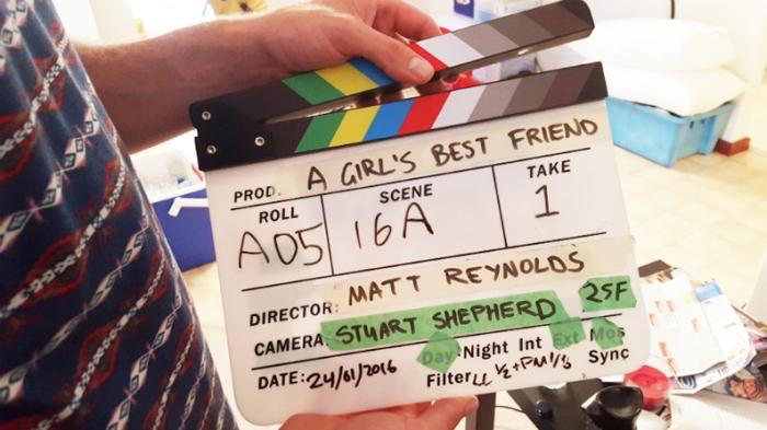 A Girls Best Friend Cinema Australia 3