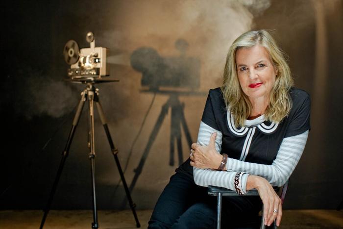 CinefestOZ 2016 Jury Chair Gillian Armstrong.