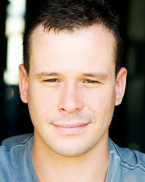 Sam Haft is an actor, director, playwright and acting coach.