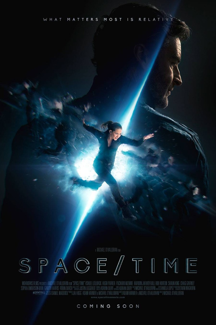 Space Time Cinema Australia