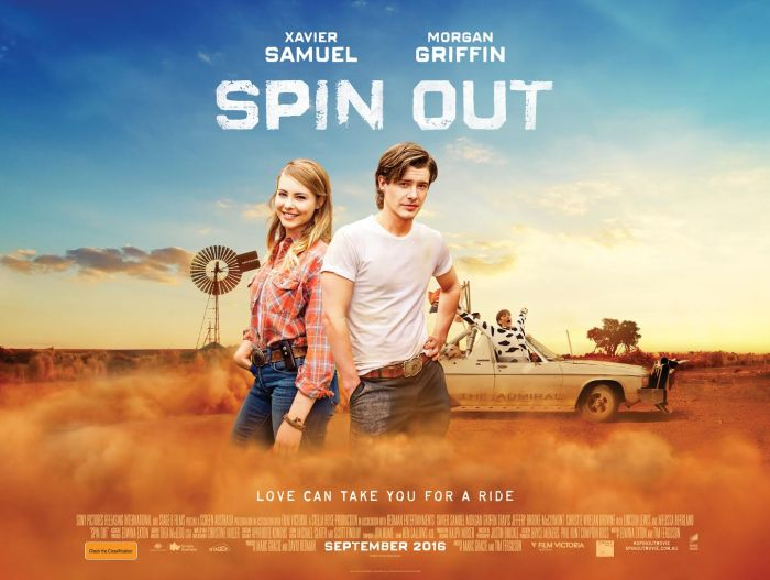 Spin Out Cinema Australia