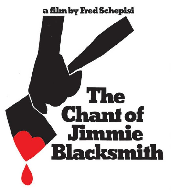 The Chant of Jimmie Blacksmith Cinema Australia 1