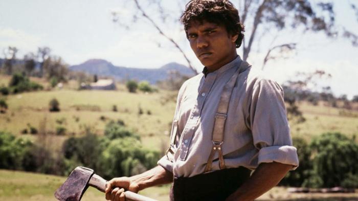 The Chant of Jimmie Blacksmith Cinema Australia 2