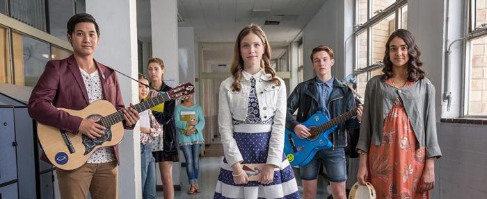 Emo The Musical Cinema Australia