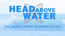 Head Above Water Cinema Australia