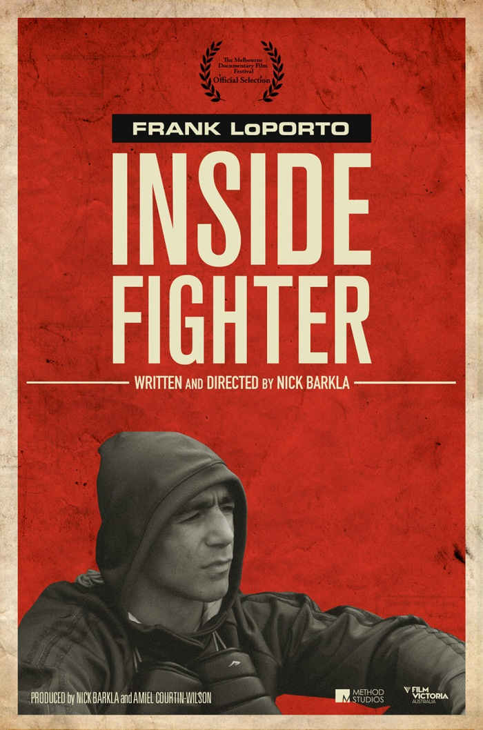 Inside Fighter Cinema Australia 2