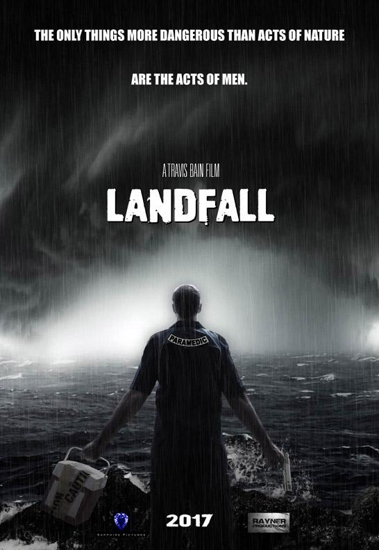 Landfall Cinema Australia